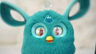 Smyths Toys -Furby Connect Blue