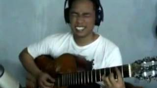 Gigi - Nirwana  Indonesian Fingerstyle Guitar  - O