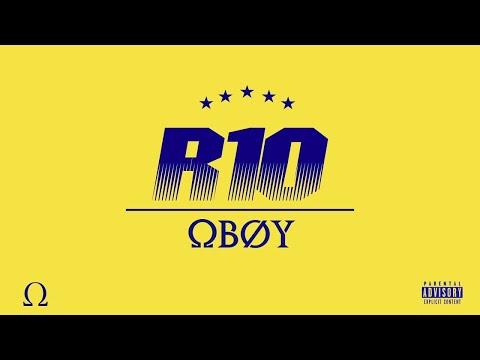 OBOY - R10 (Freestyle)