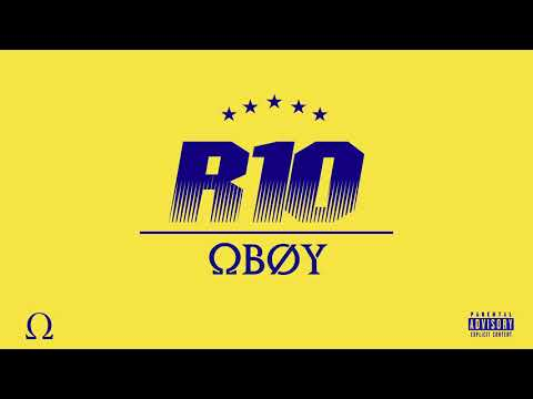 OBOY - R10 (Freestyle)