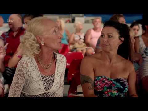 Benidorm - Season 9 Episode 09