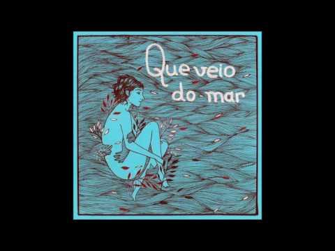 4 - Olinda - Lucas Emanuel  EP - Que veio do mar