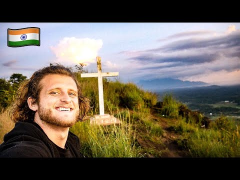 World's Most Beautiful Sunset Hike | Kerala, India |