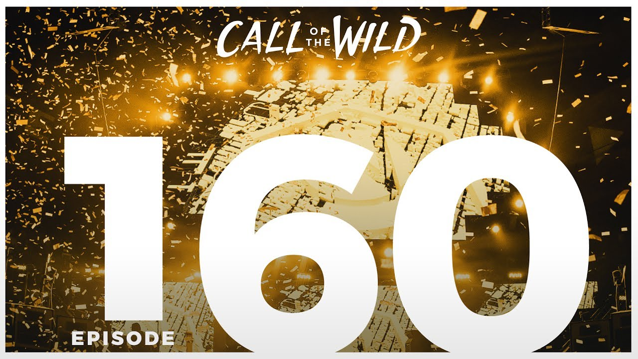 Monstercat: Call of the Wild Ep. 160 | Dion Timmer, Dirtyphonics & RIOT [#COTW160]
