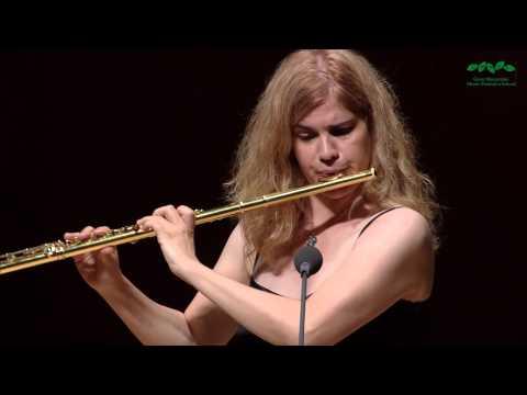 [2014 GMMFS 대관령국제음악제] Schulhoff   Flute Sonata