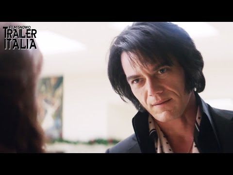 Trailer do filme Elvis e Nixon