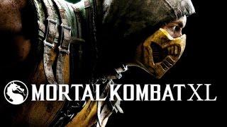 Mortal Kombat XL Enhanced Online beta PC game first look gameplay español