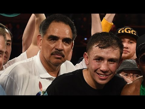 GOLOVKIN'S TRAINER ABEL SANCHEZ RESPONDS TO CANELO VACATING WBC BELT- SAYS WHO CAN BE NEXT FOR GGG