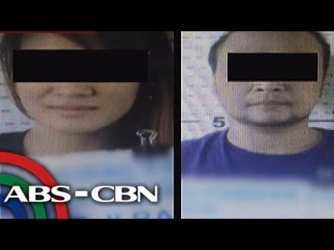 6 pulis-Olongapo, dawit sa panggagahasa, 'sex show' ng preso