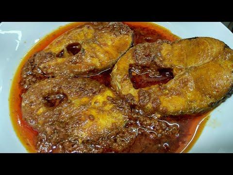Fish Korma recipe-old Delhi famous recipe