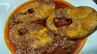 vuclip Fish Korma recipe-old Delhi famous recipe | Easy And Simple Fish Ka Salan