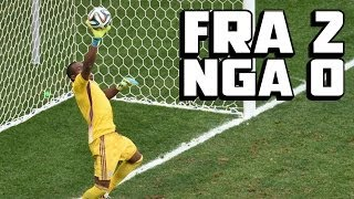 Will France 39 s History Repeat Itself France vs
