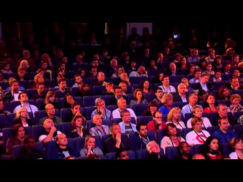 Clay Shirky Ted Talk - Open Source Democracy