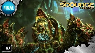 The Scourge Project ᴴᴰ (Part 17 Final - Final Boss + Ending) [PC, No Commentary]