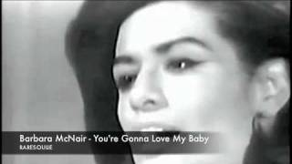 Barbara McNair - You're Gonna Love My Baby - Live