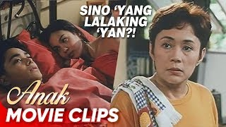 Carla finds a boyfriend (3/8) | 'Anak' | Movie Clips