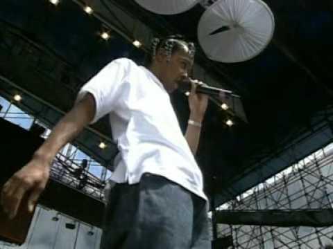 DJ Quik - SummerJam 1997 Live, El debarge, Suga free, AMG, Hi-C