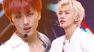 NCT DREAM - BOOM [Music Bank Ep 992]