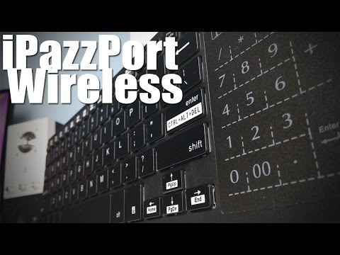 ipazzport-portable-wireless-keyboard-with-bluetooth-dongle