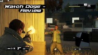 Watch Dogs (Wii U Review)