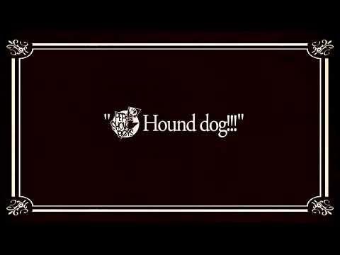 Pep's Show Boys ft Big Mama Thornton - Hound Dog