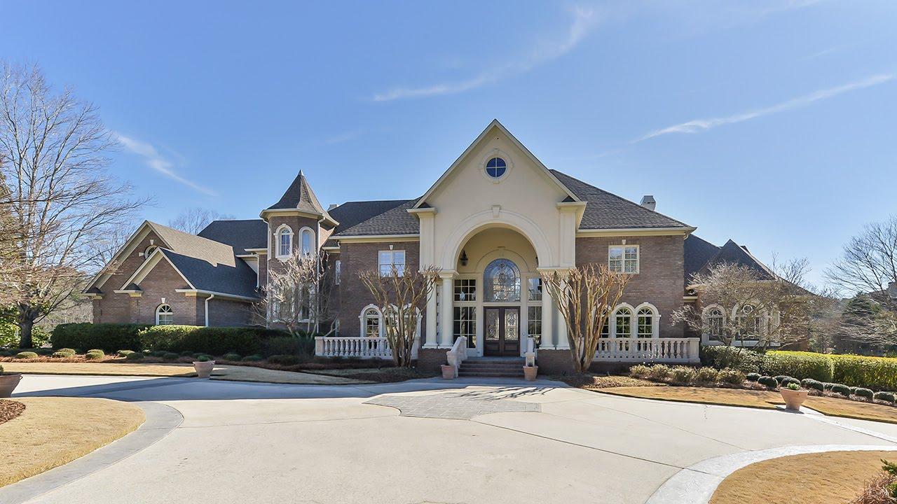 Aurora Homes For Sale >> 2112 Swan Lake Cove, Hoover, Alabama - YouTube