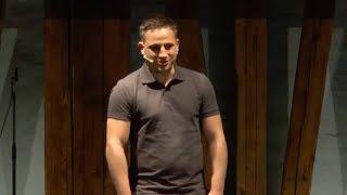 3D Printing after the hype | Johannes Gartner | TEDxTUWien