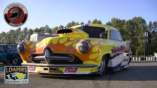 Event Montage: 2016 Langley Loafers Old Time Drags