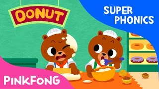 Repeat youtube video ut | Super Phonics | Pinkfong Songs for Children