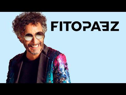 Fito Paez - Cable a tierra (Karaoke)