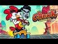 Chuck Chicken - Best of series - Best Gadgets - cartoon show