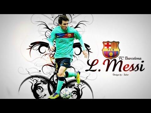 Lionel Messi ● Ultimate Messi Skills 2014-2015 ● ||HD||