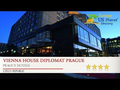 Vienna House Diplomat Prague - Prague Hotels, Czech Republic
