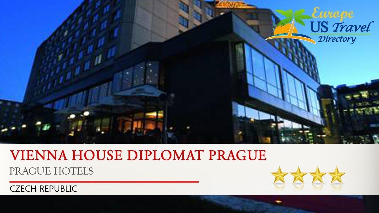 Vienna House Diplomat Hotel