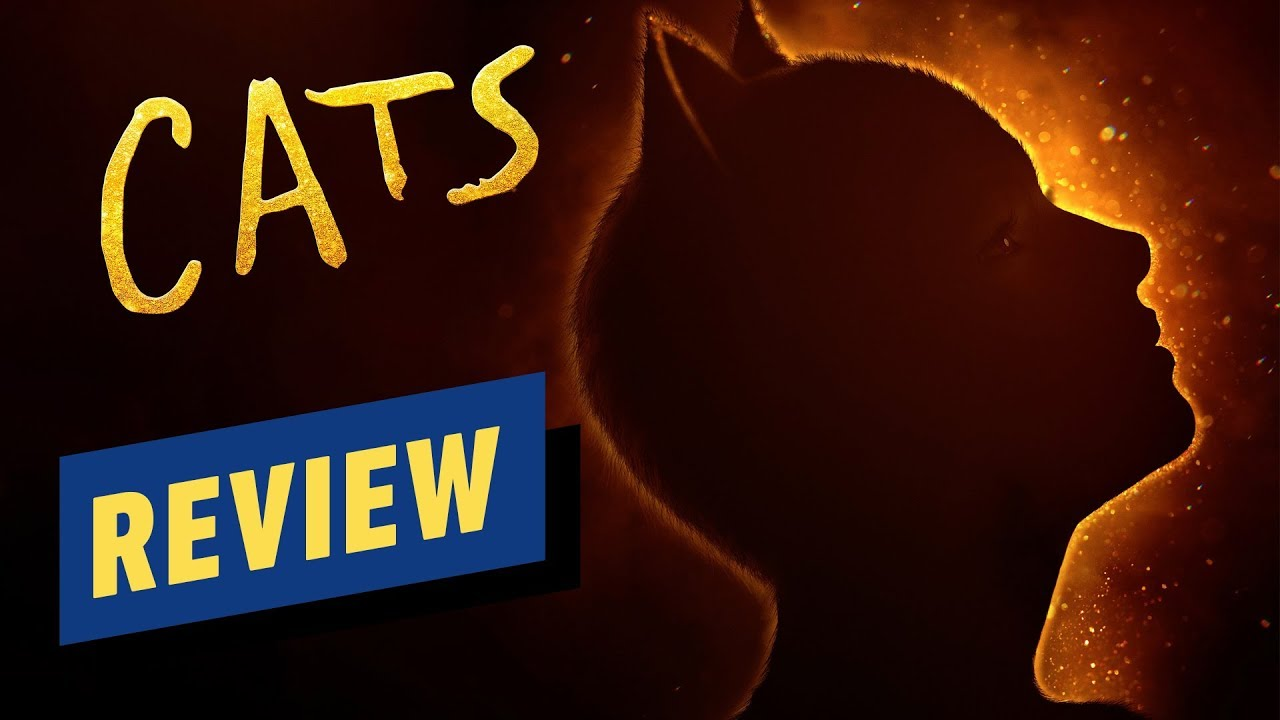 Cats - Review - IGN thumbnail
