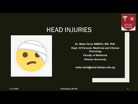 Download Head Injuries part _3
