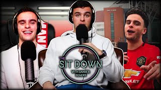 WHY I LEFT TΗE UNITED STAND   The Sit Down #17