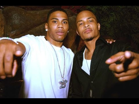 TI says Nelly is Innocent and wants penalty for women who Lie on men. 'IM SICK OF THIS'