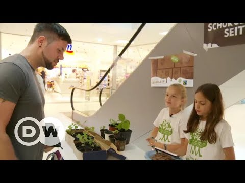 Kids4Climate: Don't waste resources | DW English