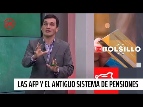 Tu Bolsillo: Las diferencias entre las AFP y antiguo sistema de pensiones