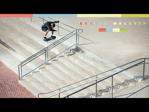Primitive Skate   Fourth Quarter