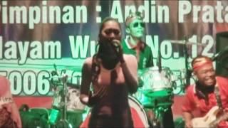PRATAMA MUSIC - ANIS FAHIRA - OLE OLEH