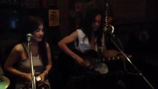 Stand By Me By Fah Nuit Duo Trip Band