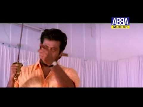 KANNUR - 13 climax  Political/Action Malayalam movie - Manoj K Jayan, Vani Viswanath (1997)