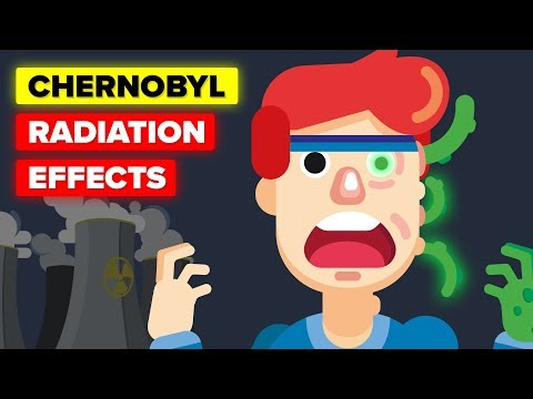 Diseases Caused By Chernobyl