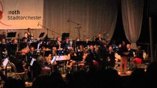 Musical Nacht 2015 - Rother Stadtorchester auf der Seebühne
