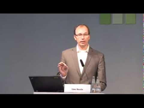 Energiewende 2.0 - Input: Uwe Nestle