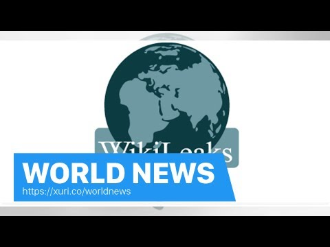 World News - The speech and release e-mail: public statement signals the three tied with Russia Dir