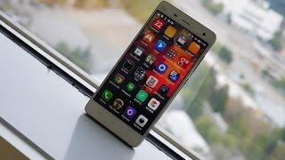 Обзор Xiaomi Mi4: лучший флагман из Китая