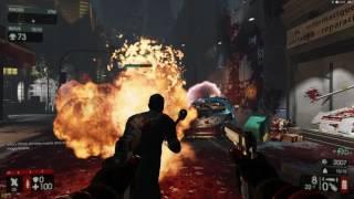 Killing Floor 2 Hostile Grounds - Hell on Earth Gunslinger Beta KF1041